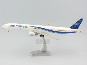 1/200 B777-300ER AIR AUSTRAL (HG362759WH)