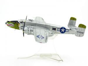 1/72 U.S. B-25J Mitchell The Phillippines 1945 (UMX852456SI)