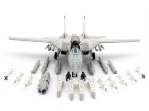 1/72 F-14A TOMCAT VF-111 SUNDOWNERS NL200 1988 (CE587915IV)