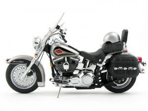 1/10 1989 Harley-Davidson Heritage Softail Classic (FRB11YZ87SI)