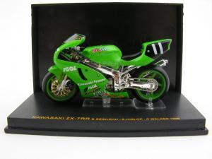 1/24 Kawasaki ZX-7RR Winner LeLans 1999 (IX330720GR)