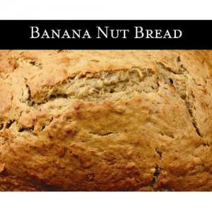 Banana Nut Bread (바나나 넛 브레드) - 맥콜캔들