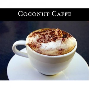 Cocoanut Caffe (코코넛 카페) - 맥콜캔들