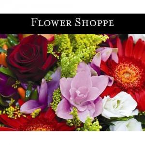 Flower Shoppe (꽃 상점) - 맥콜캔들