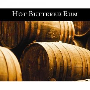 Hot Buttered Rum (버터와 럼술) - 맥콜캔들