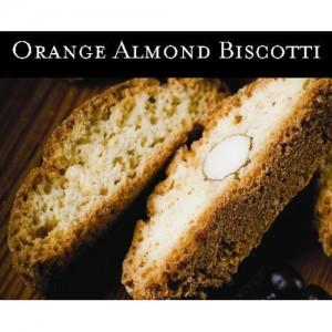 Orange Almond Biscotti(오렌지 아몬드 비스코티) - 맥콜캔들