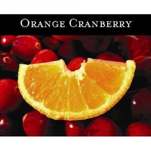 Orange Cranberry (오렌지 크란베리) - 맥콜캔들