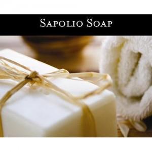 Sapolio Soap (사포리오 비누) - 맥콜캔들