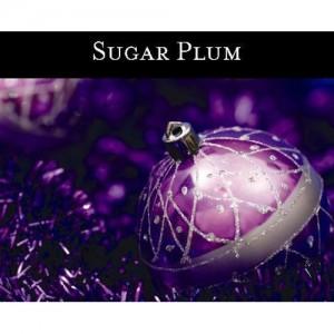 Sugar Plum (서양자두) - 맥콜캔들