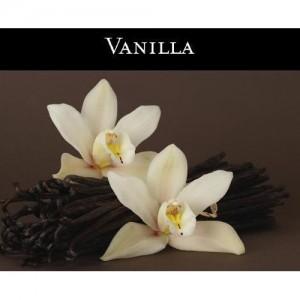 Vanilla (바닐라) - 맥콜캔들