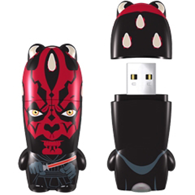 [Star wars] Darth Maul (4GB)