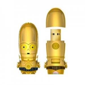 [Star wars] C-3PO (4GB)