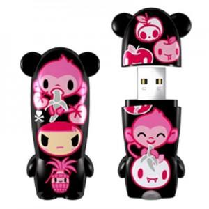 [tokidoki] Pink Meletta (4GB)