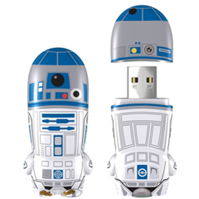 [Star wars] R2-D2 (4GB)