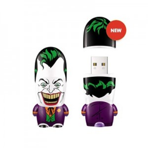 [Batman] The Joker X (4GB)
