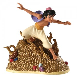 [Disney Classic] 알라딘:Aladdin -Racing To The Rescue (4012522)