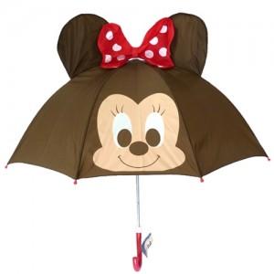 미니마우스 우산