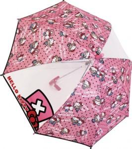원피스 쵸파 투명창 장우산