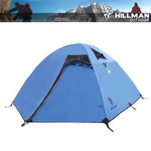 힐맨 Dew3air 텐트