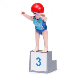 플레이모빌 수영 선수(5198)