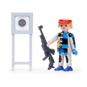 플레이모빌 사격 선수(5202)
