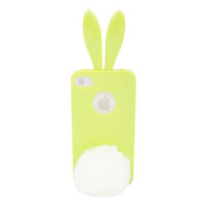 rabito blingbling iphone4/4s may green