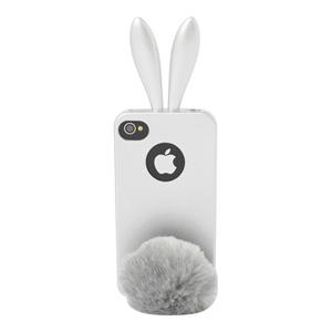 rabito blingbling iphone4/4s silver