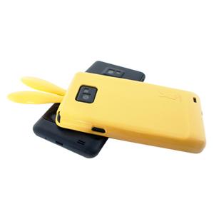 rabito blingbling Galaxy S ll may yellow