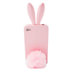 rabito blingbling iphone4(ver.1) babypink