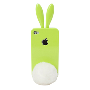 rabito blingbling iphone4(ver.2) maygreen