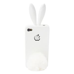 rabito blingbling iphone4(ver.2) white