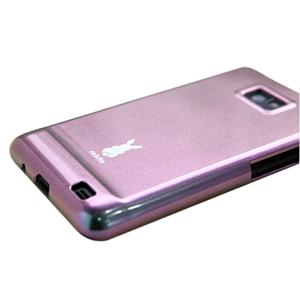 rabito Unik Galaxy S ll Amethyst