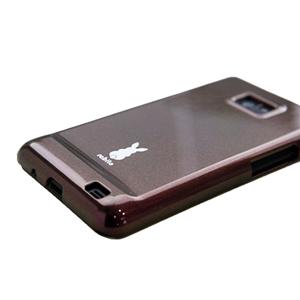 rabito Unik Galaxy S ll Garnet