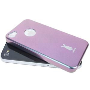 rabito Unik iPhone 4/4S Amethyst
