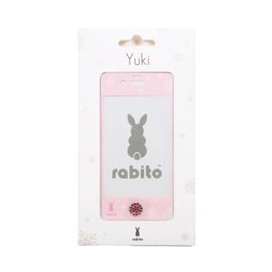 rabito Yuki(pink)