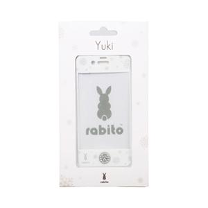 rabito Yuki(white)