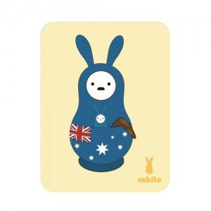 rabito magic cleaner Australia