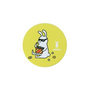 Rabito magic cleaner 팝콘먹는 라비또 (연두)