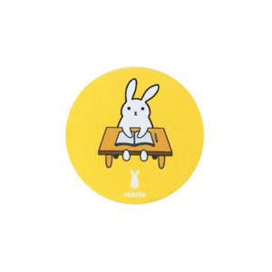 Rabito magic cleaner 공부하는 라비또 (노랑)