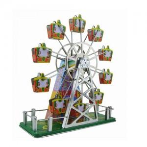 틴토이 RETROBO Luxury Music Ferris Wheel 럭셔리 뮤직 관람차