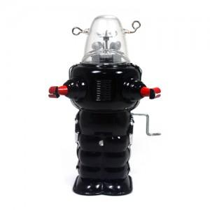 틴토이 RETROBO Black Space Trooper 블랙 스페이스 기병 로봇