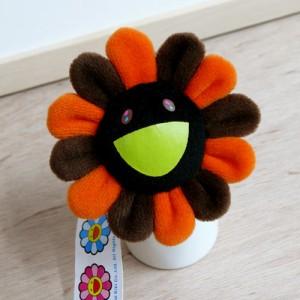 카이카이키키- Flower 핸드폰줄 (Orange)