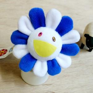 카이카이키키- Flower 핸드폰줄 (Blue)