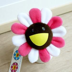 카이카이키키- Flower 핸드폰줄 (Pink)