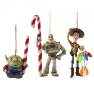 [Disney]토이스토리: Toy Story Ornament set (4016582)