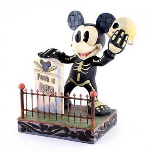[Disney]미키마우스: Halloween Mickey As Skel (4011043)