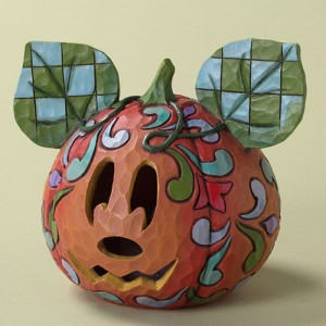 [Disney]미키마우스: Mickey Pumpkin Head Lantern(4027938)