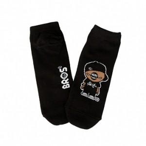 E-BROS SOX(BLACK)