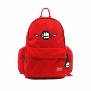 B-FACE BACKPACK1.0(RED)