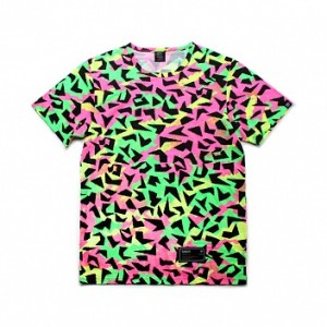 T-LOOSE NEON(GREEN)